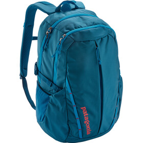 Patagonia Refugio Pack 28L, big sur blue